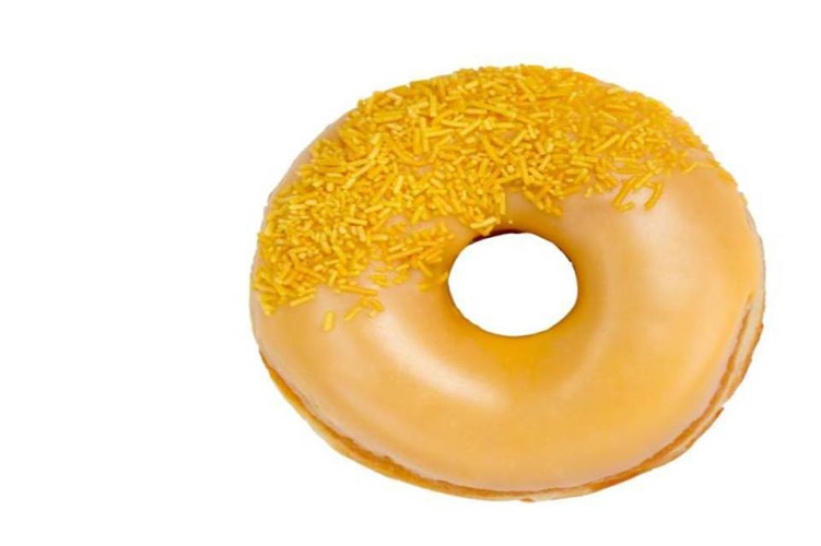 mango donut dunkin donuts india facebook