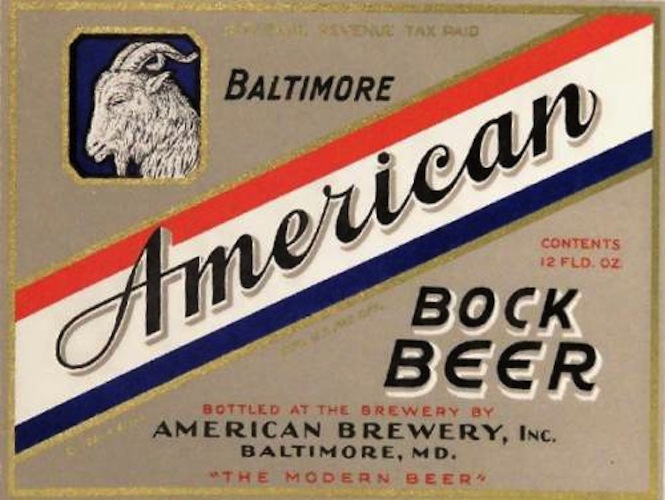 You may know Natty Bo, but have you heard of Baltimore's American Brewery?