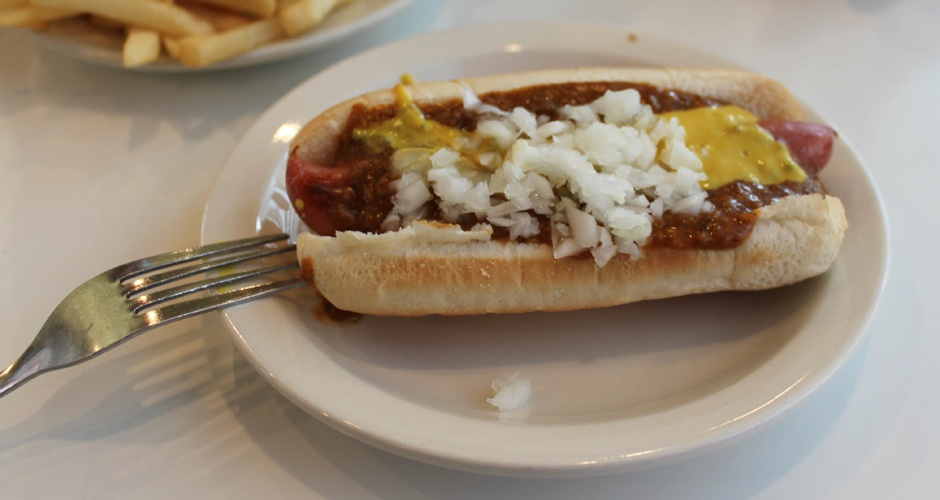 Explore the many regional variants of the hot dog. From Seattle-style dogs with cream cheese to Detroit coneys, the frankfurter is a canvas for local tastes and traditions.
