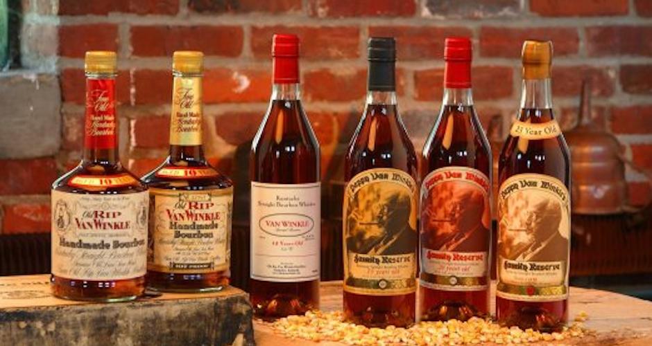Photo: Bourbon Blog