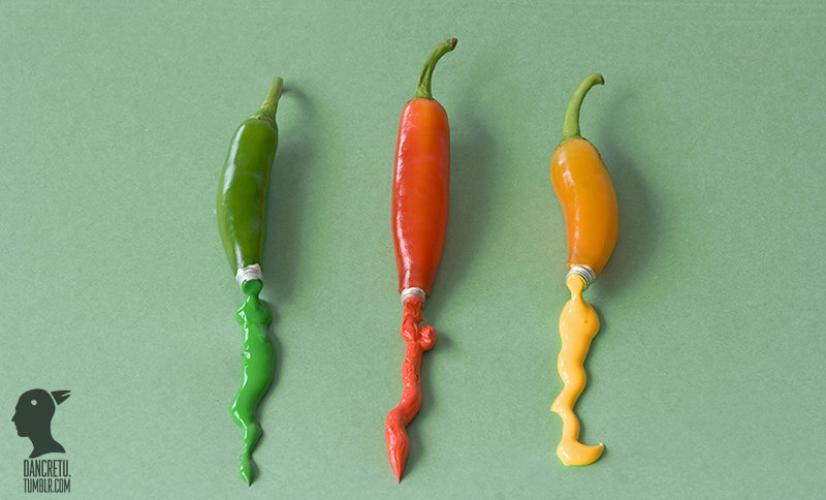 pepper paintjpeg