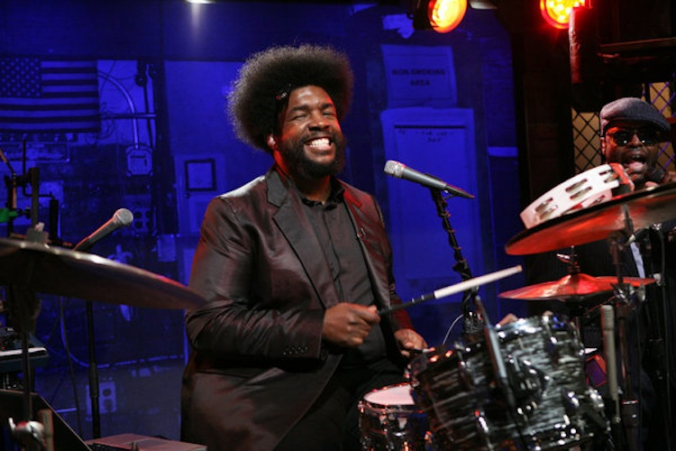 Questlove and Jimmy Fallon (PENDING): Dominique Ansel struck a Faustian bargain with the Roots drummer and the late-night host that he'd bring 200 pastry hybrids to the set if he was featured as a guest. Questlove's dreams are set to become a reality on July 31st.