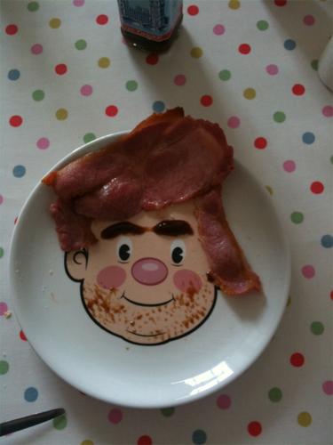 Burton Bacon copy