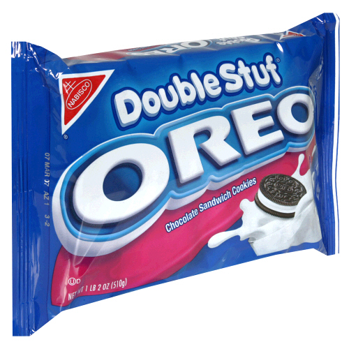 "Product: Double Stuf Oreos  Year: 2013  Scandal: We were hoodwinked by America's Favorite Cookie when it was discovered that the Double Stuf Oreo was only 1.86 times the size of the original.  Outcome: Oreo stands by its claims of being ""Double Stuf"", but the verdict is still out on this decadent debate."