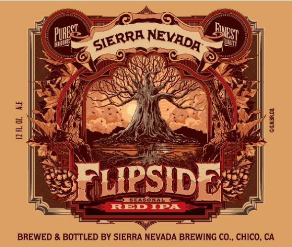 Sierra Nevada's latest looks like a scene from a fantasy novel.