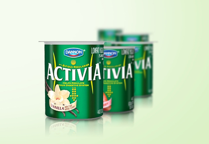 "Product: Dannon Activia Yogurts  Year: 2010  Scandal: Dannon/Activia yogurt paid for claims that Activia was ""clinically proven to help regulate your digestive system in two weeks,"" (remember the sunny Jamie Lee Curtis commercials singing, ""Activiaaaaa!"").... Big promises for anyone with persistent anal retentive issues.  Outcome: Dannon agreed to cut the deceptive scientific lingo from the ads, allowing viewers to focus on the lovely Jamie Lee Curtis and her irregular digestive tract, sans scientific jabber."