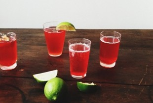 food52 campari shandy
