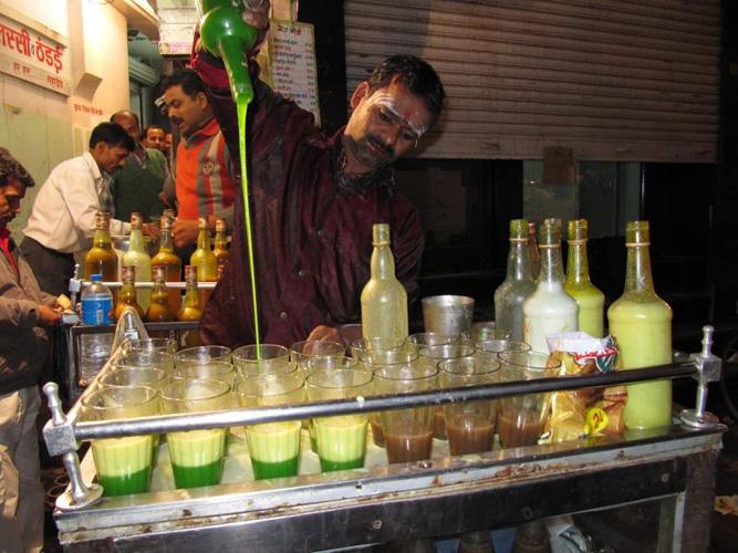 Way better than a Jamba Juice. (Photo: