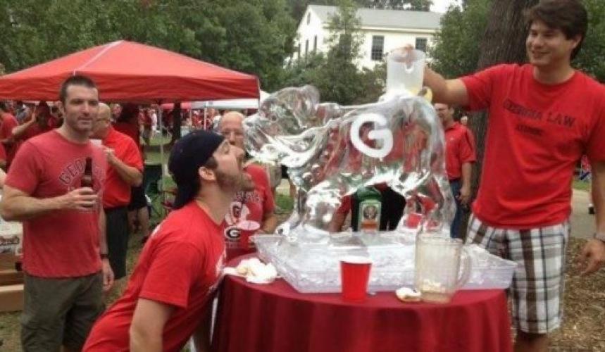 ice luge unathleticmag