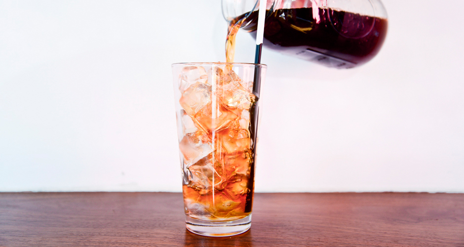 And yes—so much better than cold brew.