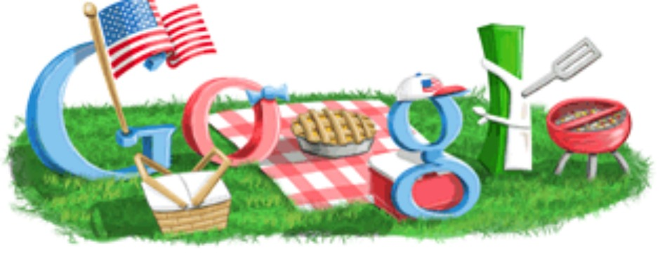 July 4th, 2009. (Photo: Google)