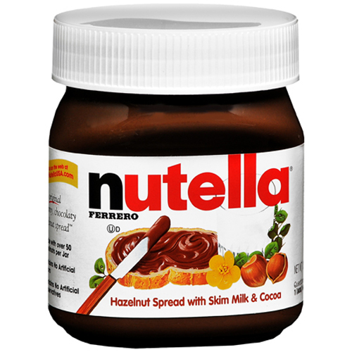 "Product: Nutella  Year: 2012  Scandal: Anyone who ever thought Nutella was good for you was obviously delusional, (it's a rich, creamy, chocolate-nut spread, duh), but in 2012, ""Nutty"" parent company Ferrero USA dished out $3.5 million to angry consumers who'd been duped into including Nutella as part of their daily nutritional intake.  Outcome:  Ferrero agreed to change its marketing campaign and also display its sugar and fat content on the front of the jar."