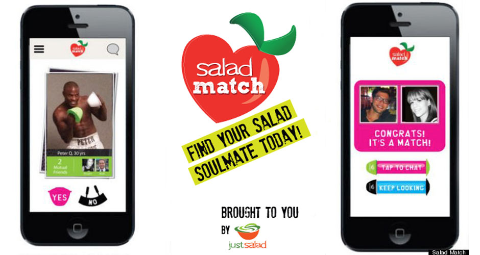 Photo: saladmatch.com