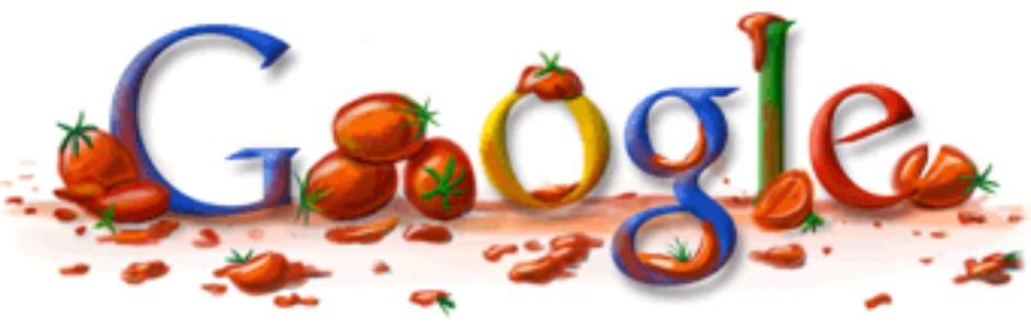 Tomato Festival 2008 - Spain. (Photo: Google)