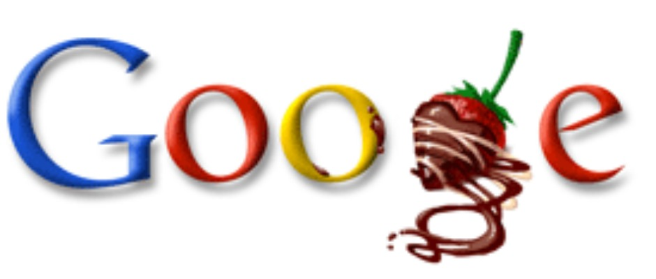 Valentine's Day 2007.(Photo: Google)