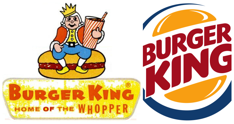 food evolution drink famous logos drinks burger king 1957 firstwefeast fast then vector logopedia fans right left feast previous