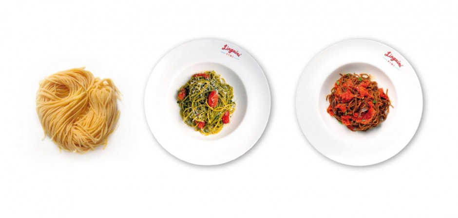 Name: Anything at Posto PubblicoCost: $130-$180Where it came from: Posto Pubblico, Hong Kong What it is: Posto Pubblico is a heavy hitter on the Hong Kong pasta circuit. Here, the nightly pasta offerings range from a spaghetti dish dressed in olive oil or tomato that clocks in at $130, to a ravioli calabrese with 'nduja-laced tomato sauce.  (Photo: Simply Food and Life)