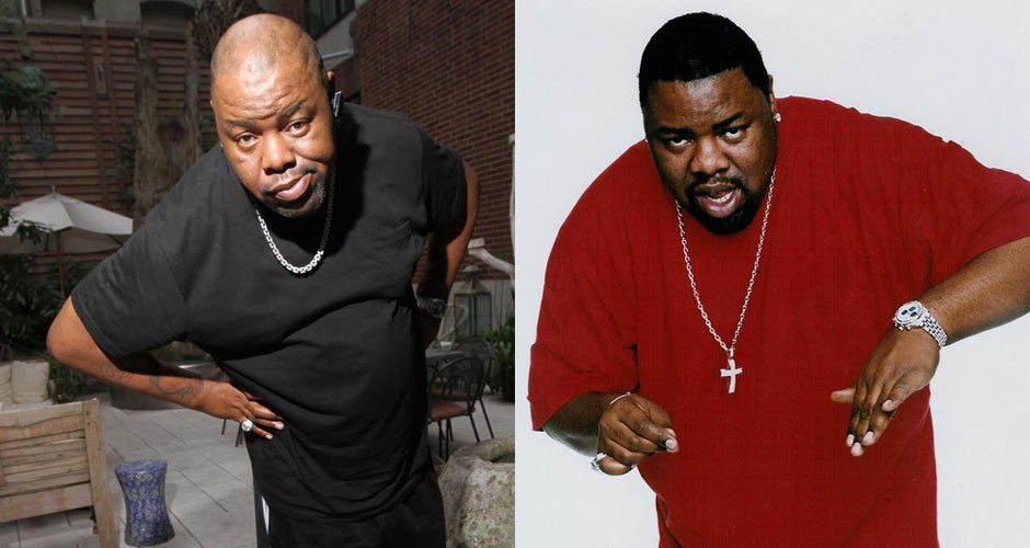 Biz Markie weighed 385 lbs before committing to exercising more and eating healthier. (Photo: Last.fm)