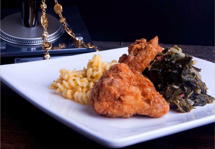 Fried Chicken. (Photo: