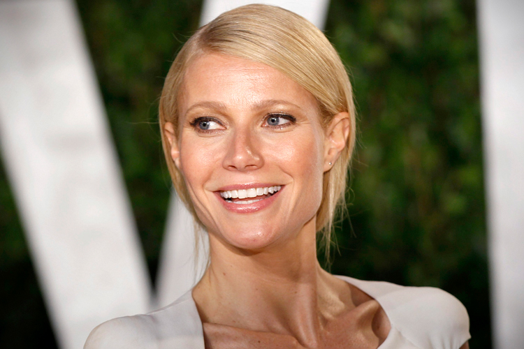 LOSER: Gwyneth Paltrow. In the same week that they were Reuters)