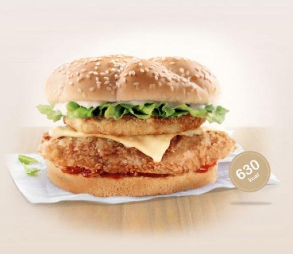 KFC Spain