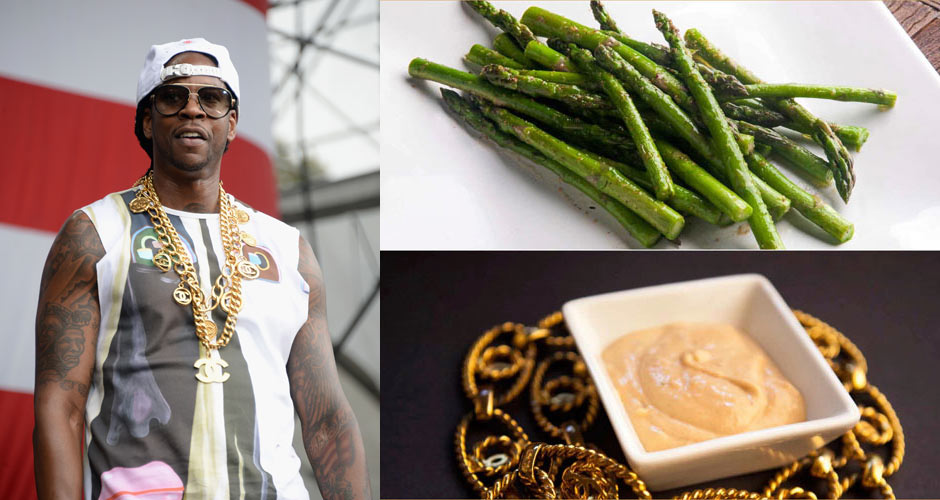 WINNER: 2 Chainz. If you haven't heard about 2 Chainz's release of 2DBZ, Getty Images)