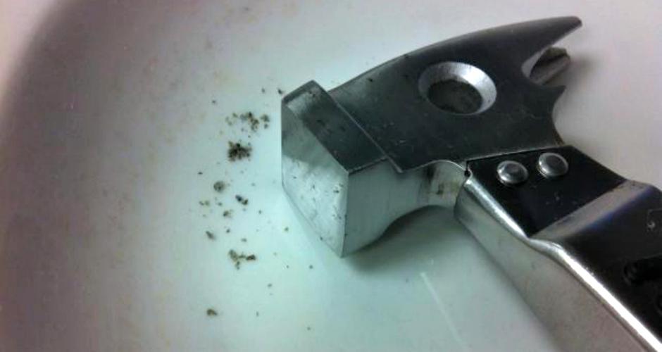 Moon dust. (Photo: Dogfish Head)