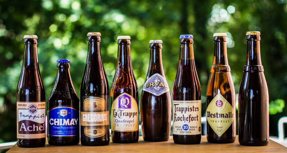 St. Joseph's Abbey Set To Open First American Trappist ...