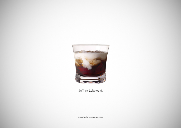 """White Russian?"" (Photo:"