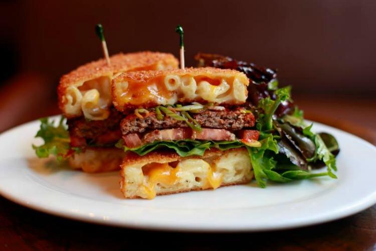 Photo: Rockit Burger Bar