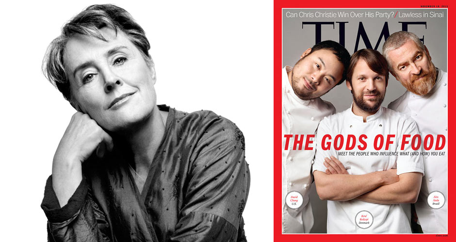 Photo: NPR, TIME Magazine