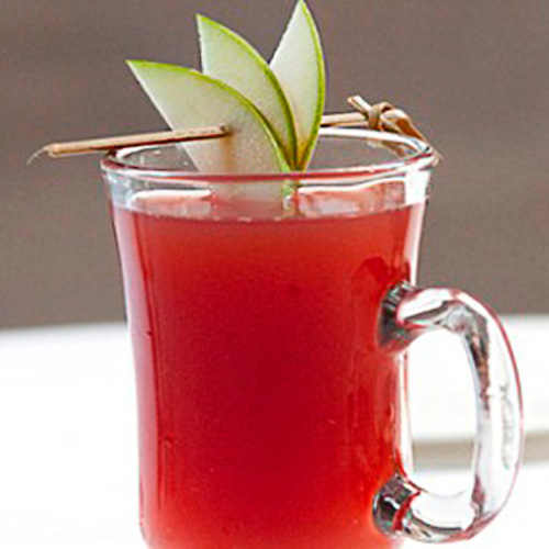 Autumn Wassail. Hosting a holiday party? This Get the Autumn Wassail recipe on Liquor.com now.