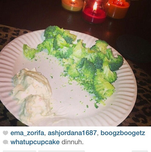 """""""govt shutdown was real... dinner by candlelight too..lights off"""""""