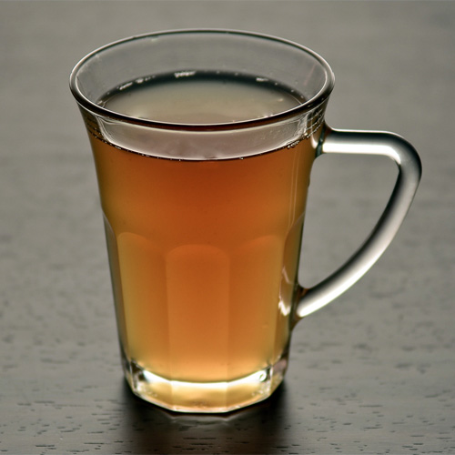 We love hot buttered rum. Why? You can make a big batch of the batter ...