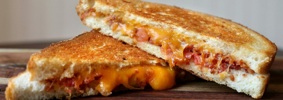 Photo: I Love Grilled Cheese