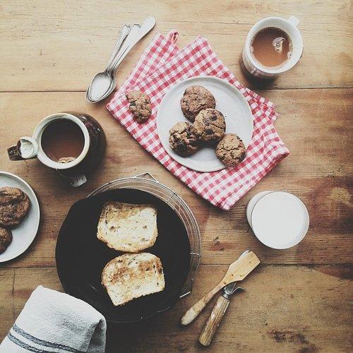 Everything you see here is gluten-free. Viva la celiac! Photo: