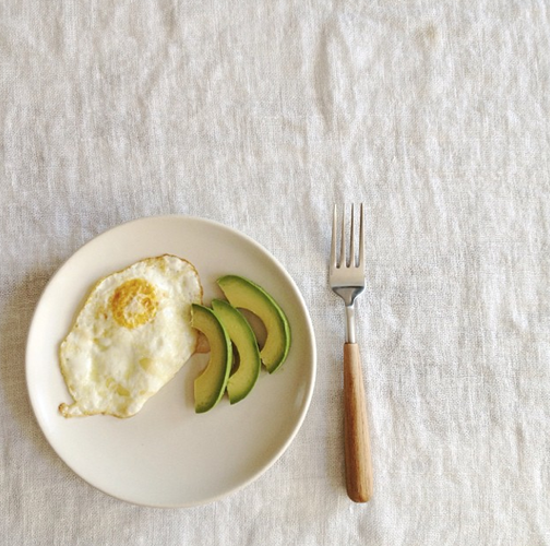 Simple and perfect. Photo: