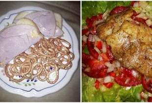 Click through the gallery to see the most common Instagram food-porn fails...