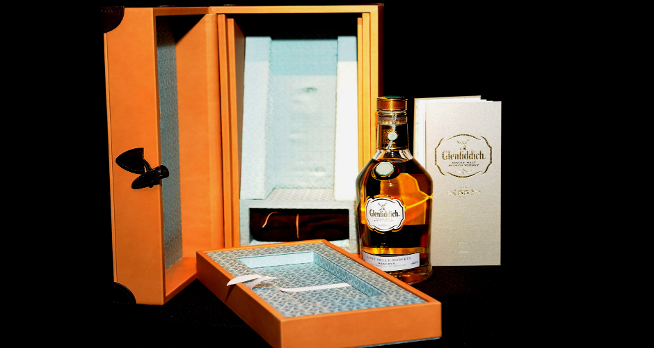 Glenfiddich Janet Sheed Roberts Reserve 1955 Price tag: $94,000(Photo: Extravaganzi)
