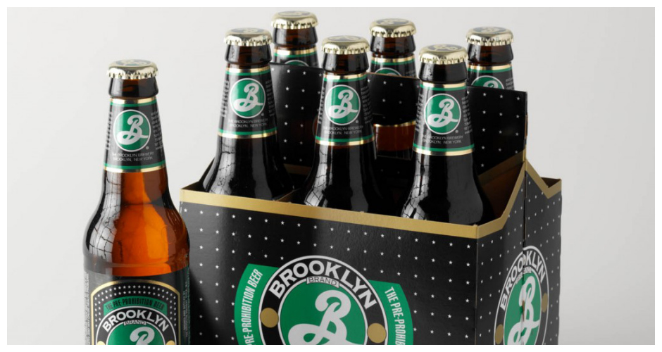 """BROOKLYN LAGER In the 1800s, """"Vienna"""" style lager was all the rage. The beer is heavily aromatic because of a process called """"dry-hopping,"""" where the beer is steeped with fresh hops as it undergoes a long maturation process. Tastes like: Caramel and malt with a floral, hoppy aroma. Available at:"""