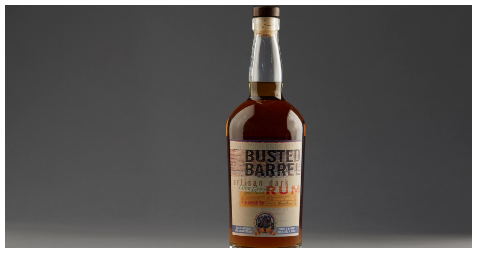 BUSTED BARREL SILVER RUM Made from Louisiana molasses, distilled in custom copper stills, and carbon filtered, Busted Barrel has been given the royal treatment. Tastes: Smooth and pure.Available at: Every county in New Jersey.(Photo: North Jersey)
