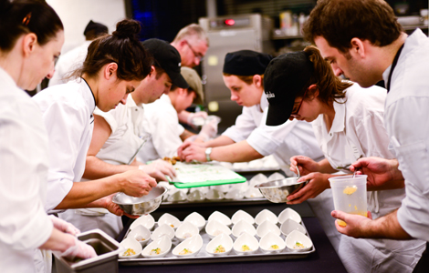 kitchenlingo atala Kitchen Slang 101: How to Talk Like a Real Life Line Cook