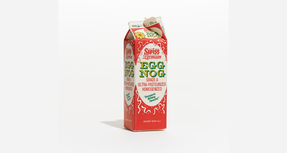 Wengerts Dairy for Swiss Premium, Lebanon, PennsylvaniaPhoto: Eggnog Project
