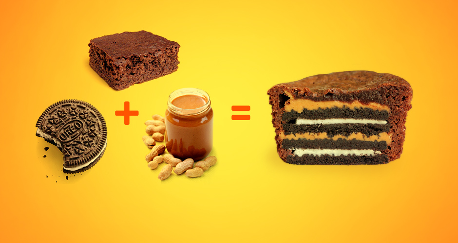 15 mashup desserts to make at home