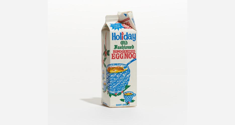 Dairy Fresh, Canastota, New York Photo: Eggnog Project