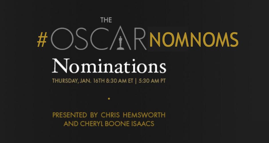 Photo: Oscars