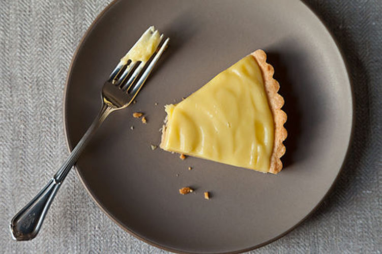 Tartine Bakery's Lemon Cream. This recipe takes the traditional lemon curd process and reverses it, not only saving time, but producing something better, smoother, and lighter in the end. Meet your new tart filling, scone spread, and trifle layer—and the best lemon pudding you'll ever taste.