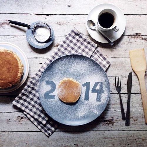 Happy 2014 y'all. Photo: