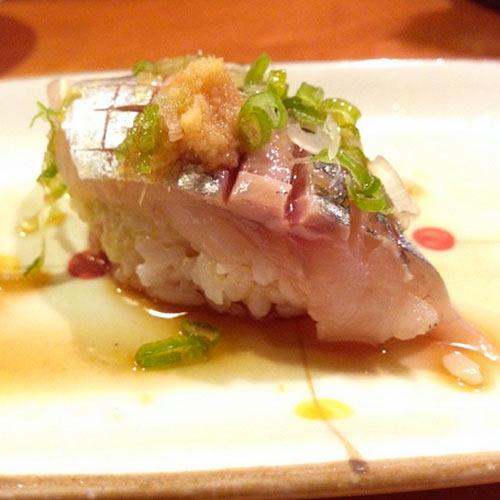 Sakura Japanese Restaurant is one of Los Angeles' hidden gems, according to