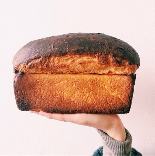 Bon Appetit shares a ridiculously good looking loaf from High Street on Market in Philadelphia. Photo: @bonappetitmag